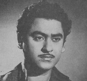 kishore kumar all songs