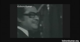 Kishoreda – The Actor