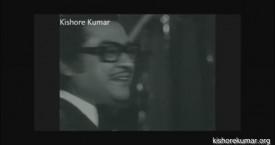 Kishoreda – The Actor