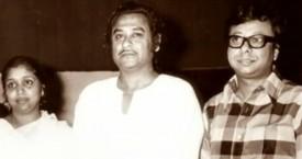 Ashaji, Kishoreda with Pancham