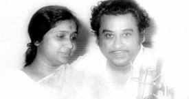 Ashaji & Kishoreda