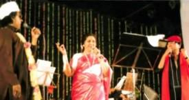 Kishoreda, Ashaji & Pancham