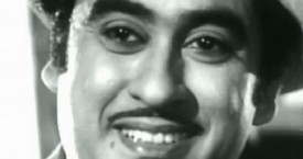 Kishoreda – The Singer
