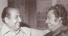 Legends – Kishoreda & Rafi Saheb