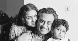 Kishoreda, Leenaji & Sumit